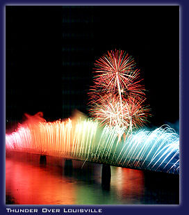 Capital Of North America >> Fireworks Capital of America - Visit Lawrence County