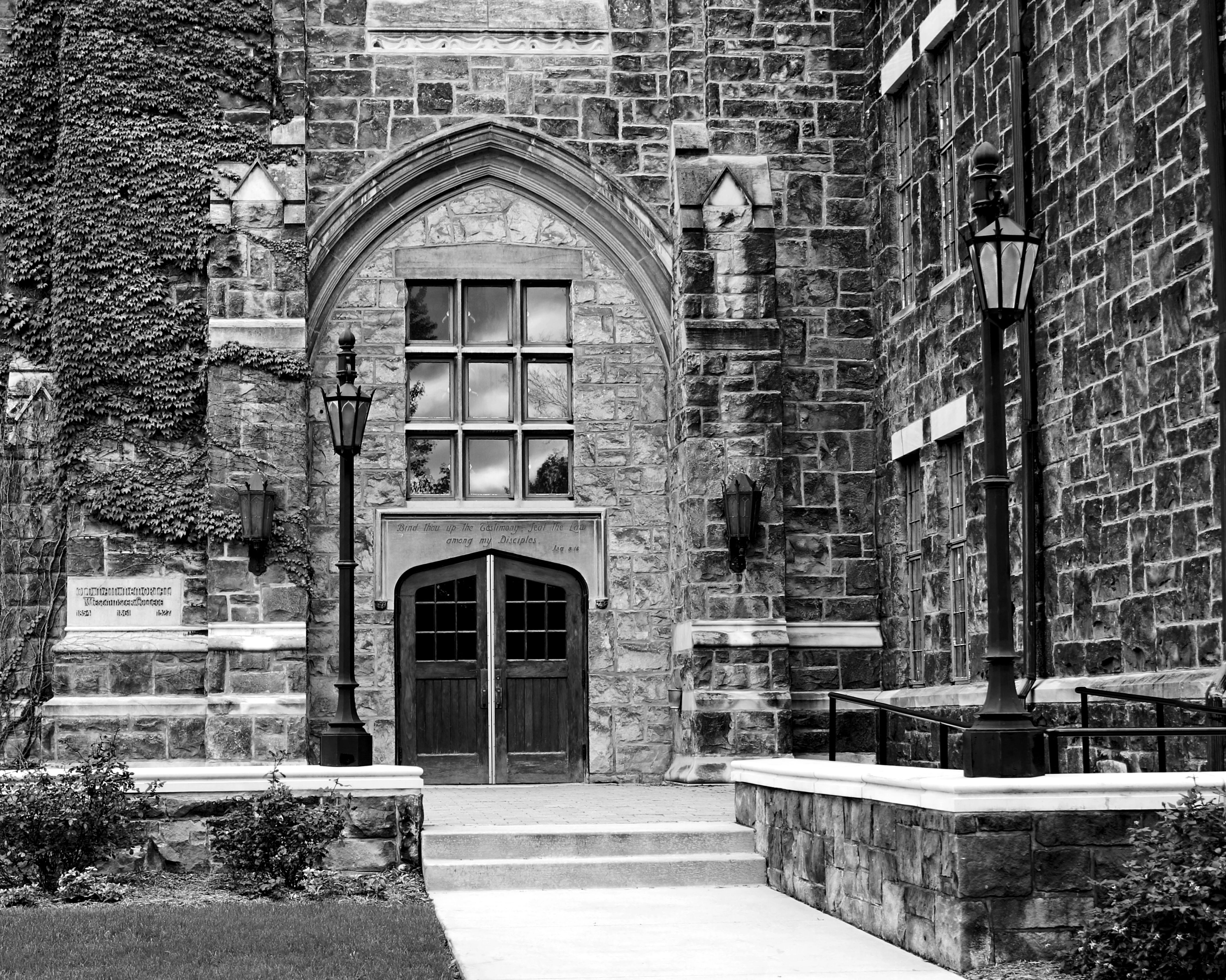 Westminster College, New Wilmington, PA
