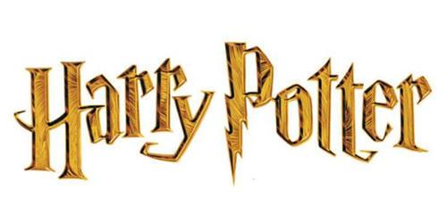 Image result for harry potter logo