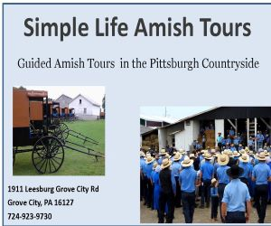 Simple Life Amish Tours